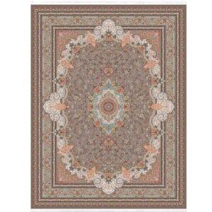 فرش 700 شانه شاهکار زرتشت طرح آناهید گردویی کد 1119