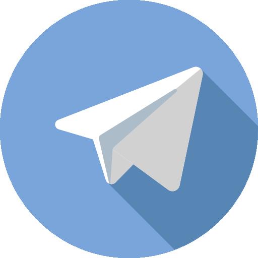 پاسخگویی به سوالات شما در تلگرام