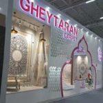حضور پر قدرت فرش قیطران در نمایشگاه دموتکس ترکیه ۲۰۱۹