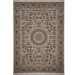 فرش 1500 شانه ساتراپی طرح چهلستون