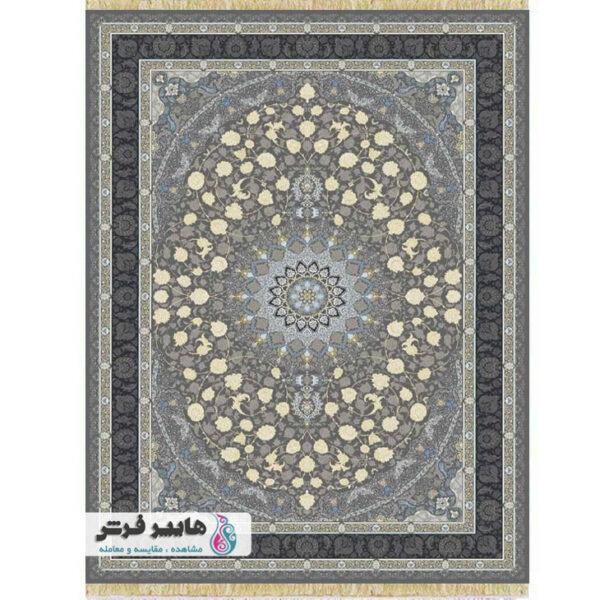 فرش 1200 شانه قیطران طرح فرش 1200 شانه قیطران طرح میترا طوسی